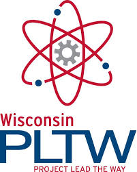 wisconsin project lead the way logo