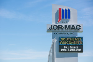 Jor-Mac Sign