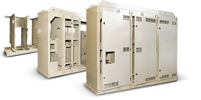 electrical cabinets | metal fabricating