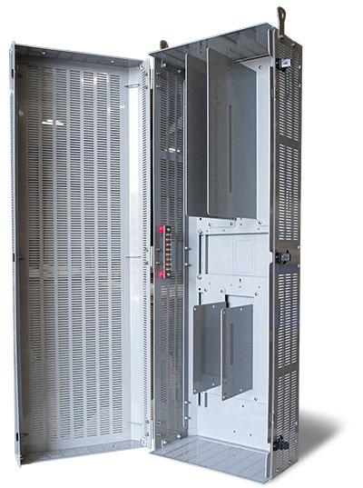 Jor-Mac Electrical Enclosure